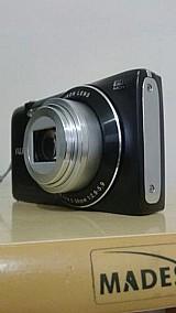 Camera digital fujifilm jz 250 preta