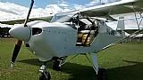 Aviao ultraleve kit fox