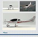 Ultraleve lsa volato 200