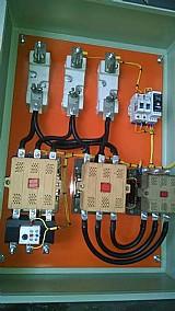 Chave para bomba de irrigação automática 40 cv