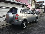 Chery tiggo 2011 - 68.000 km - 2011