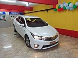 Toyota corolla 2.0 branco 2016