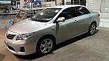 Toyota corolla prata 2012