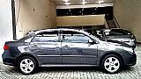 Toyota corolla xei 1.8/1.8 flex preto - 2009