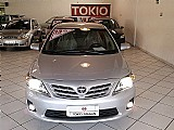 Toyota corolla altis 2.0 flex 16v aut prata 2013