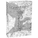 Dvd - game of thrones 3ª temporada (5 discos)