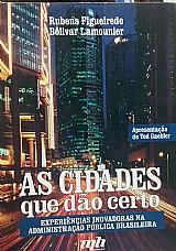 As cidades que dão certo (rubens figueredo/bolivar lamounier)
