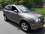 Chevrolet captiva sport awd 3.0 - 2011