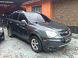 Chevrolet captiva 3.6 awd v6 ano 2010