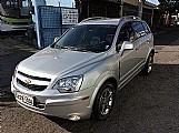 Chevrolet captiva sport fwd 3.0 v6 24v 268cv 4x2 - 2011