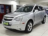 Chevrolet captiva 3.6 sfi awd v6 24v gasolina 4p - 2009