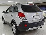 Chevrolet captiva 2.4 sfi ecotec fwd 16v gasolina 4p ano 2012