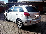 Chevrolet captiva awd 3.6 v6 - 2009