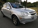 Chevrolet captiva sport fwd 2.4 16v - 2010