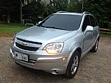 Chevrolet captiva awd 3.6 v6 24v - 2009