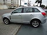 Chevrolet captiva sport awd 3.0 v6 24v - 2012
