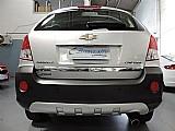 Chevrolet captiva sport 2.4 ecotec 4 cilindros - 2010