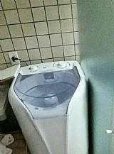 Maquina de lavar eletrolux turbo compacta 7kg