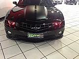 Camaro s 6.2 v8 - 2011 preto