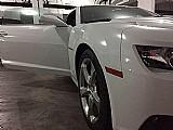 Camaro branco 2016 - 2014  licenciado chevrolt