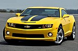 Camaro amarelo 2014 2015 - 2015 completo