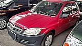 Celta life 1.0 vermelho 2009