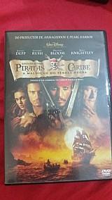 Filmes coleção piratas do caribe