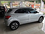 Chevrolet onix ltz 1.4 mpfi 8v - 2014
