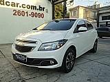 Chevrolet onix 1.4 mpfi ltz 8v flex 4p manual 2014