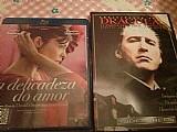 Dracula x a delicadeza do amor (filmes originais)