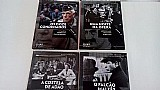 Colecao de filmes classicos - dvd livro (20)