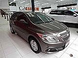 Chevrolet onix lt 1.0 mpfi 8v cinza - 2013