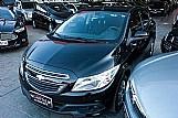 Chevrolet onix lt 1.0 mpfi 8v - 2014