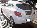 Chevrolet onix cor predominante branco - 2014