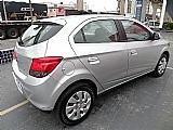 Chevrolet onix 1.4 mpfi lt 8v flex 4p 2014 automatico