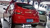 Chevrolet onix hatch ltz 1.4 8v flexpower 5p aut vermelho - 2011