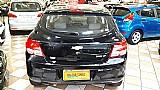 Chevrolet onix preto unico dono 1.0 - 2015