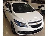 Chevrolet onix ltz 1.4 ano 2016