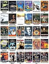 Promocao 20 dvds shows filmes e desenhos originais novos