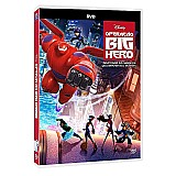 Dvd operacao big hero original