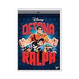 Dvd detona ralph disney original