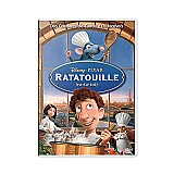 Dvd ratatouille disney original