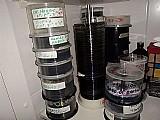 Colecao de filmes em dvd mais temporadas