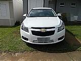 Chevrolet cruze branco 13/13 lt automatico - aceito trocas - 2013