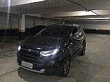 Ford ecosport freestyle único dono,  linda - 2014