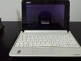 Netbook acer aspire one series 1 gb ram 80 hd