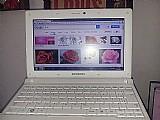 Netbook samsung - leia o anuncio