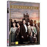 Box dvd downton abbey 6ª temporada