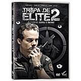 Dvd tropa de elite 2: o inimigo agora e outro