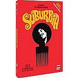Dvd - suburbia (duplo)